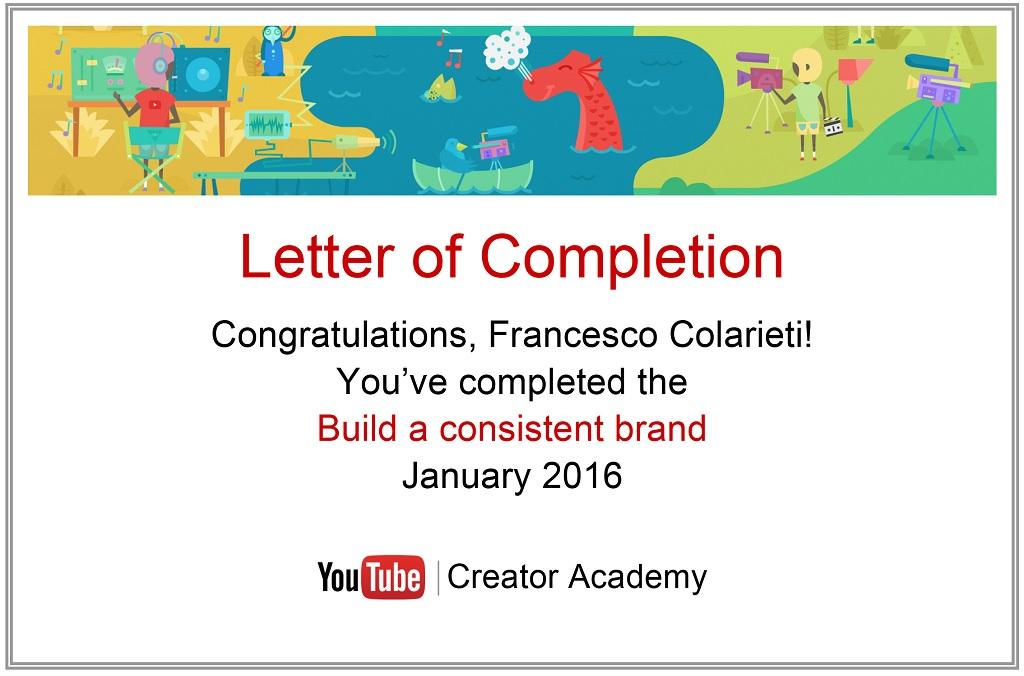 Boot camp build a consistent brand youtube january 2016 - Elenco agenzie immobiliari a malta ...