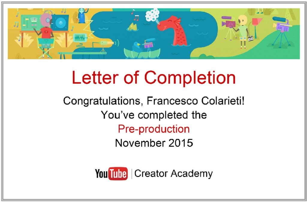 Boot camp youtube pre production november 2015 - Elenco agenzie immobiliari a malta ...