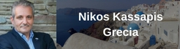 Nikos Kassapis