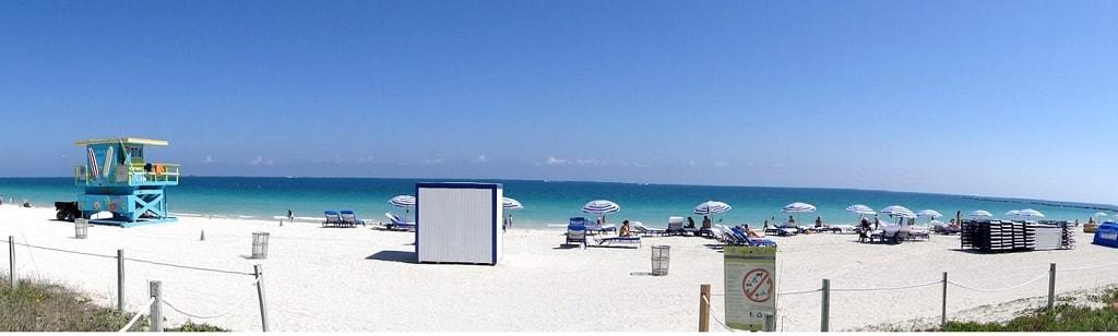 Comprare Casa a Miami Beach